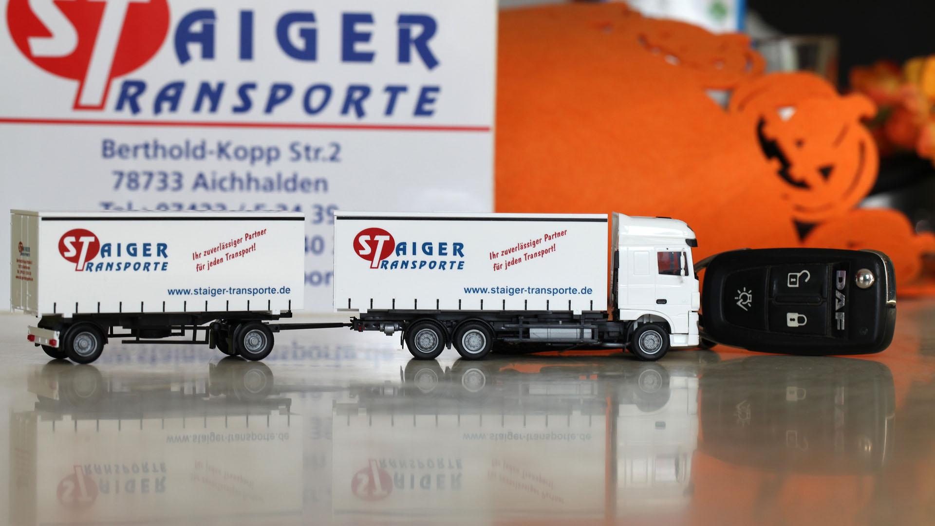 Staiger Transporte_Ausbildung